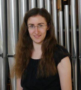 Alina Gehlen